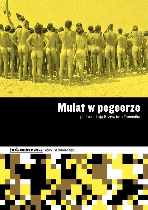 Mulat w pegeerze - Ebook (Książka na Kindle) do pobrania w formacie MOBI