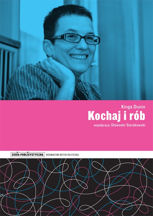 Kochaj i rób - Ebook (Książka na Kindle) do pobrania w formacie MOBI
