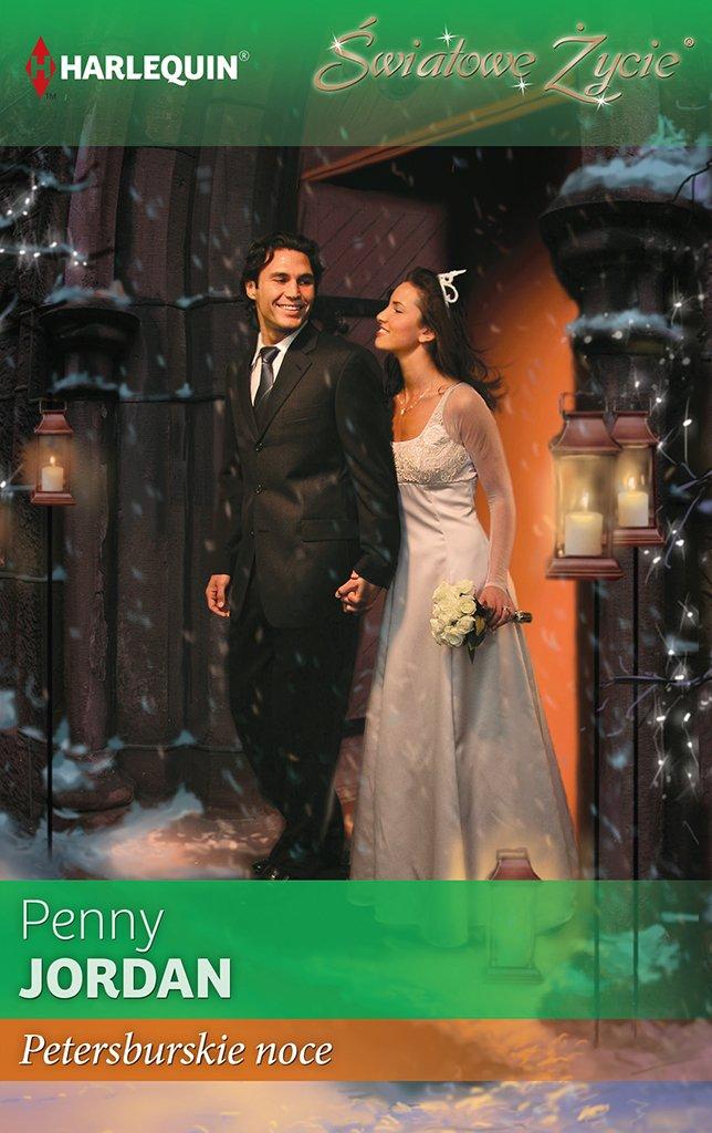 Petersburskie noce - Ebook (Książka na Kindle) do pobrania w formacie MOBI