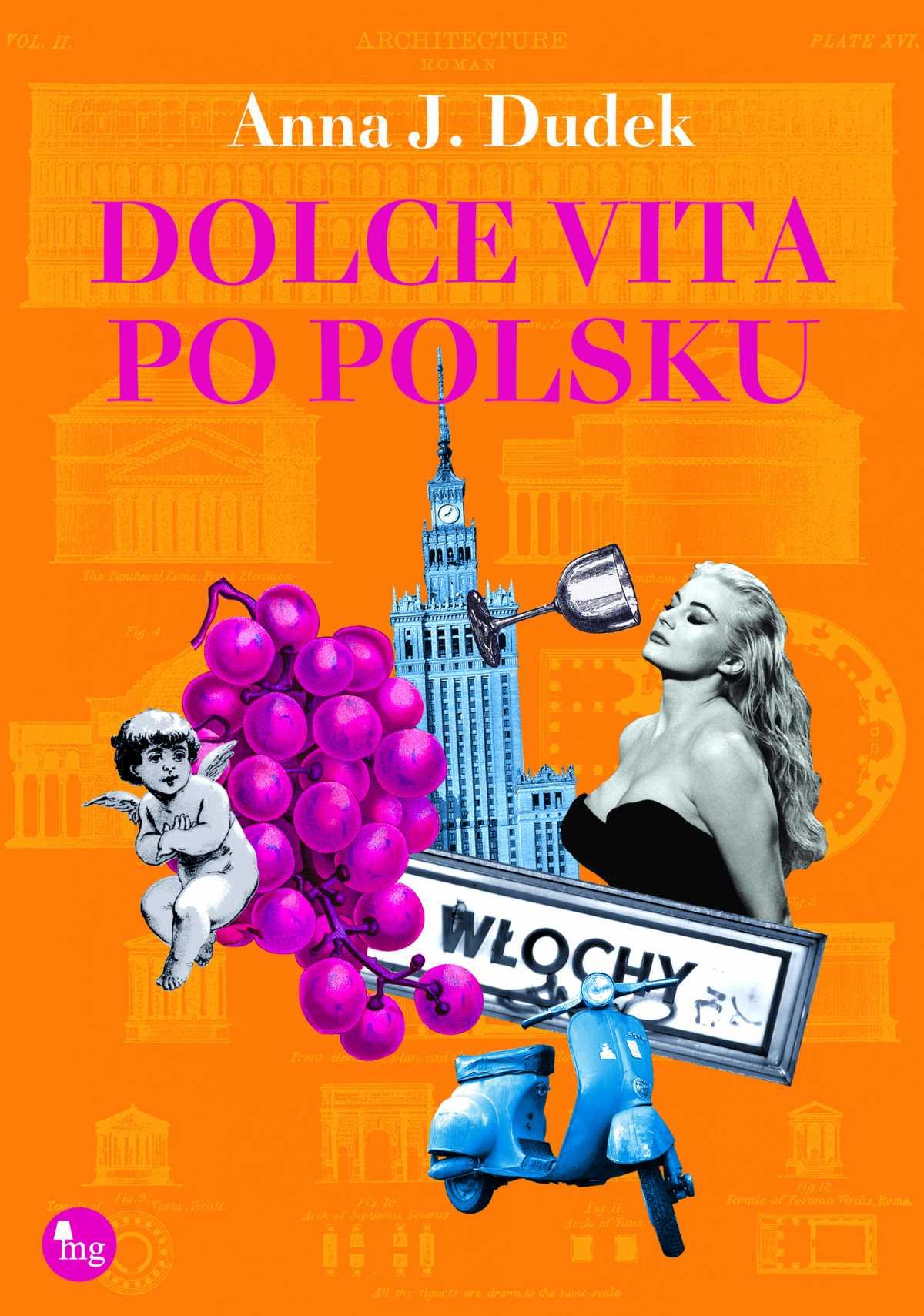 Dolce vita po polsku - Ebook (Książka EPUB) do pobrania w formacie EPUB