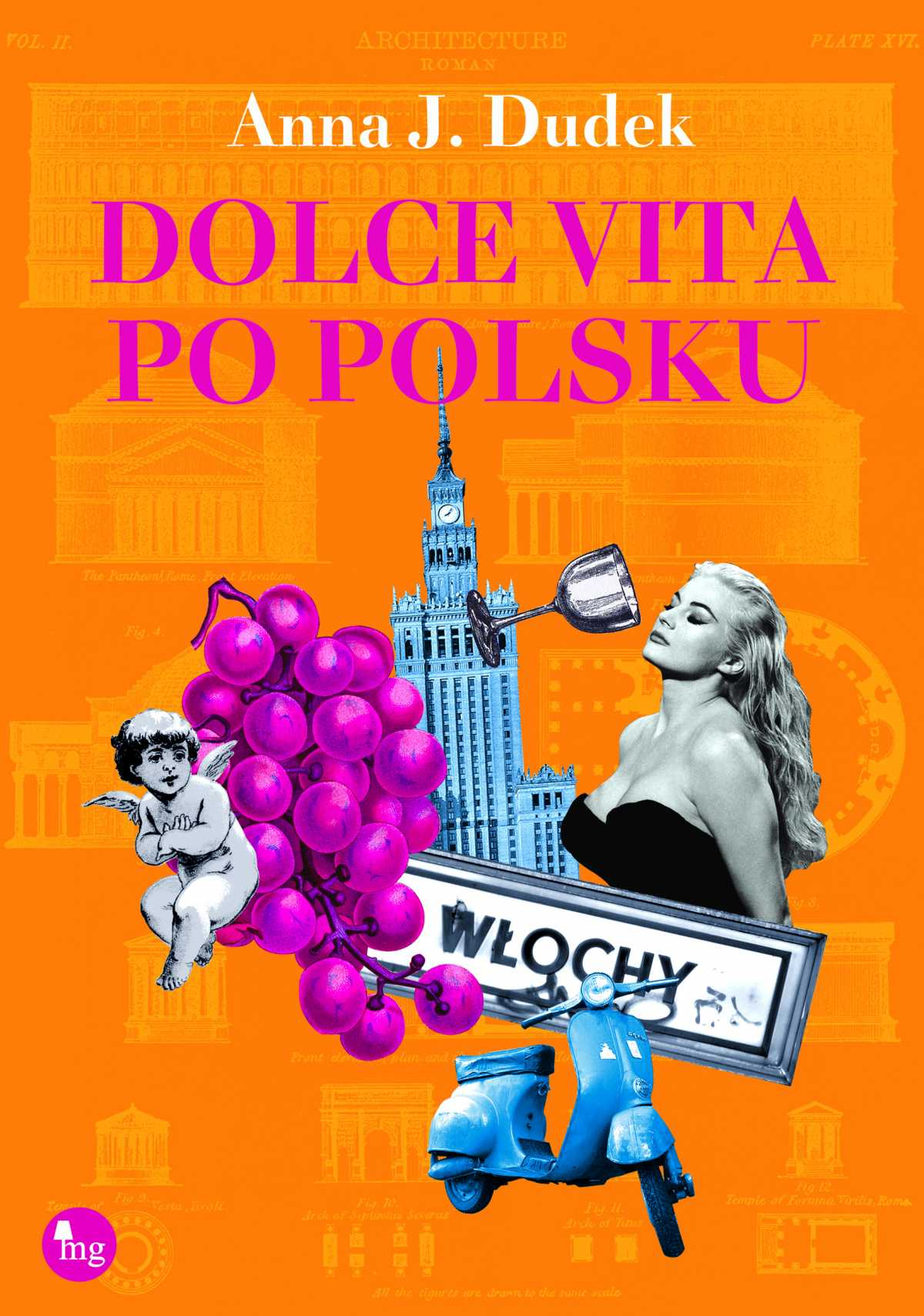 Dolce vita po polsku - Ebook (Książka na Kindle) do pobrania w formacie MOBI