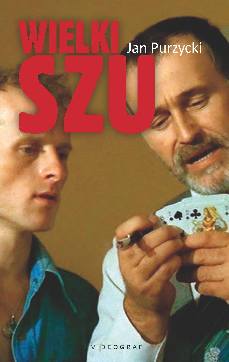 Wielki Szu - Ebook (Książka EPUB) do pobrania w formacie EPUB