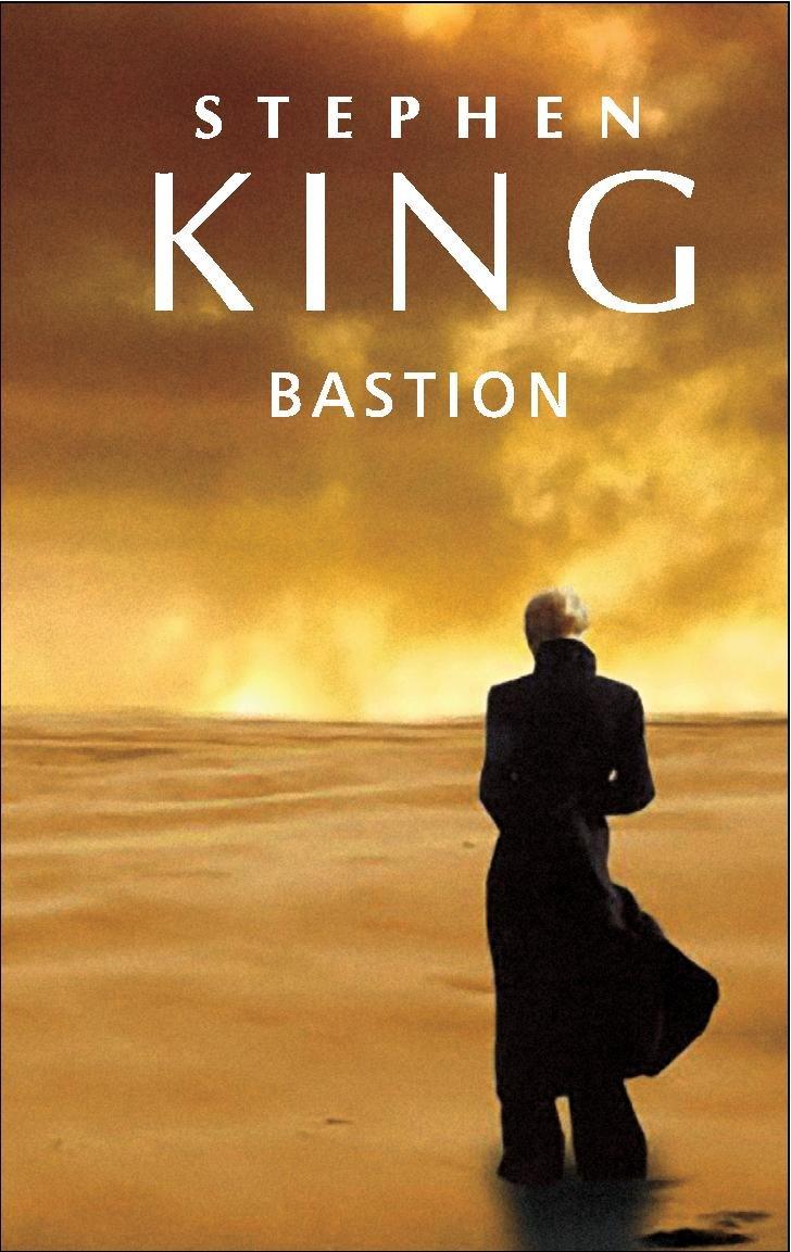 Bastion - Ebook (Książka EPUB) do pobrania w formacie EPUB