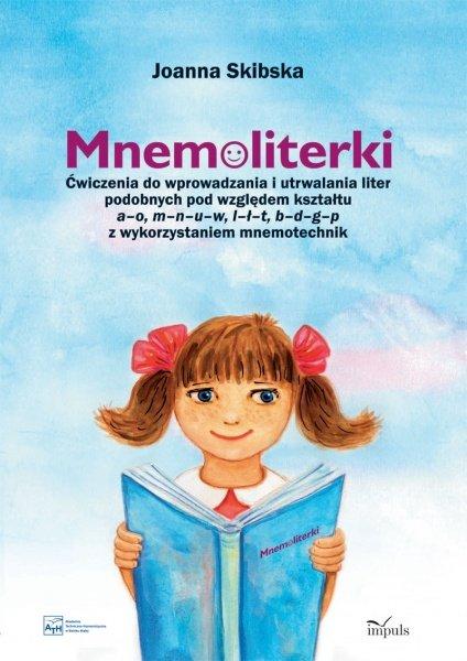 Mnemoliterki - Ebook (Książka PDF) do pobrania w formacie PDF