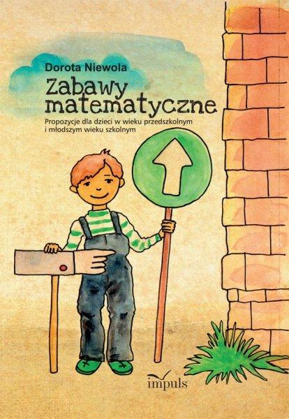 Zabawy matematyczne - Ebook (Książka PDF) do pobrania w formacie PDF