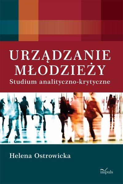 Urządzanie młodzieży - Ebook (Książka PDF) do pobrania w formacie PDF