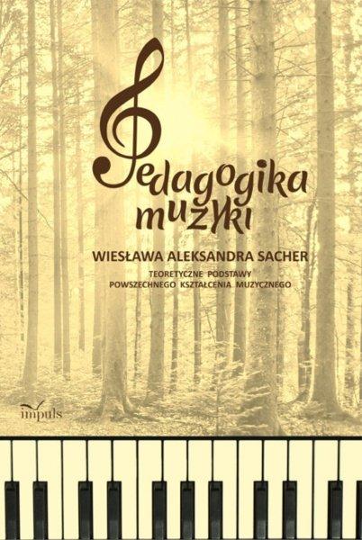 Pedagogika muzyki - Ebook (Książka PDF) do pobrania w formacie PDF