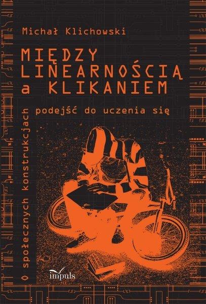 Między linearnością a klikaniem - Ebook (Książka PDF) do pobrania w formacie PDF