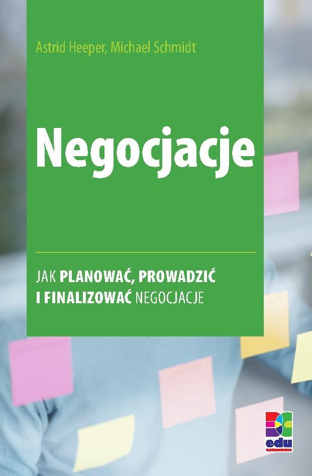 Negocjacje - Ebook (Książka PDF) do pobrania w formacie PDF
