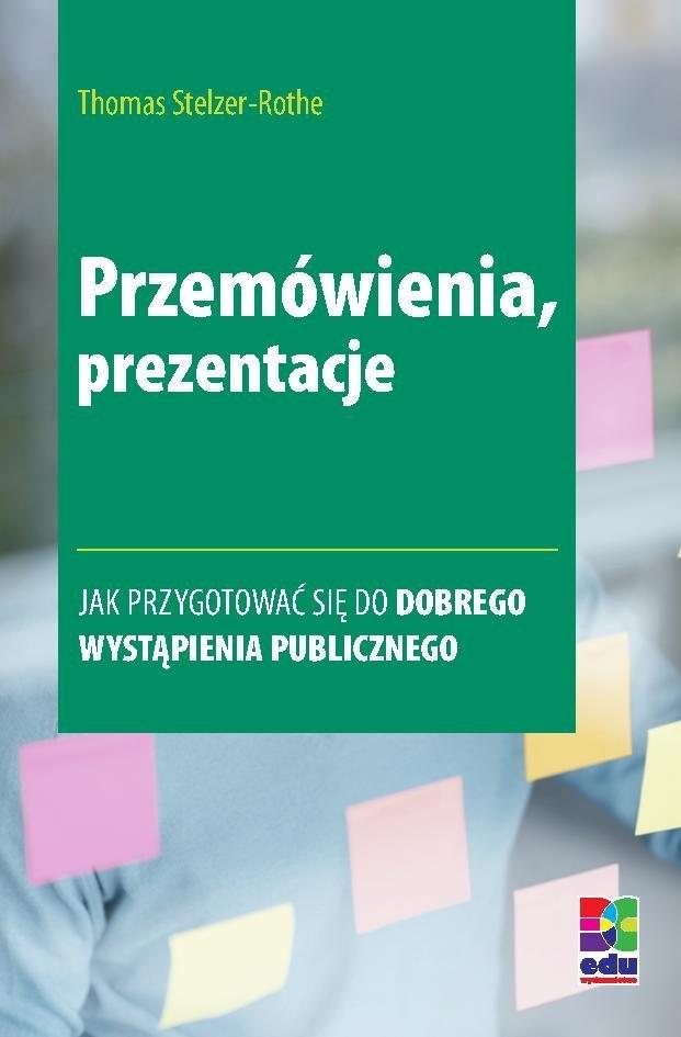 Przemówienia, prezentacje - Ebook (Książka EPUB) do pobrania w formacie EPUB