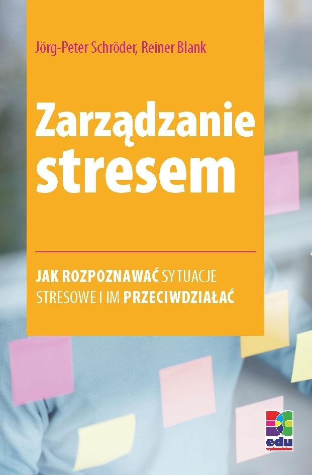Zarządzanie stresem. Wydanie 2 - Ebook (Książka na Kindle) do pobrania w formacie MOBI