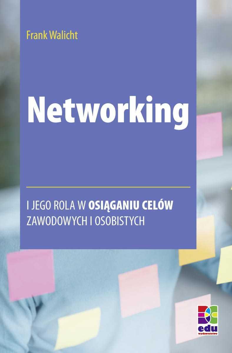 Networking - Ebook (Książka EPUB) do pobrania w formacie EPUB