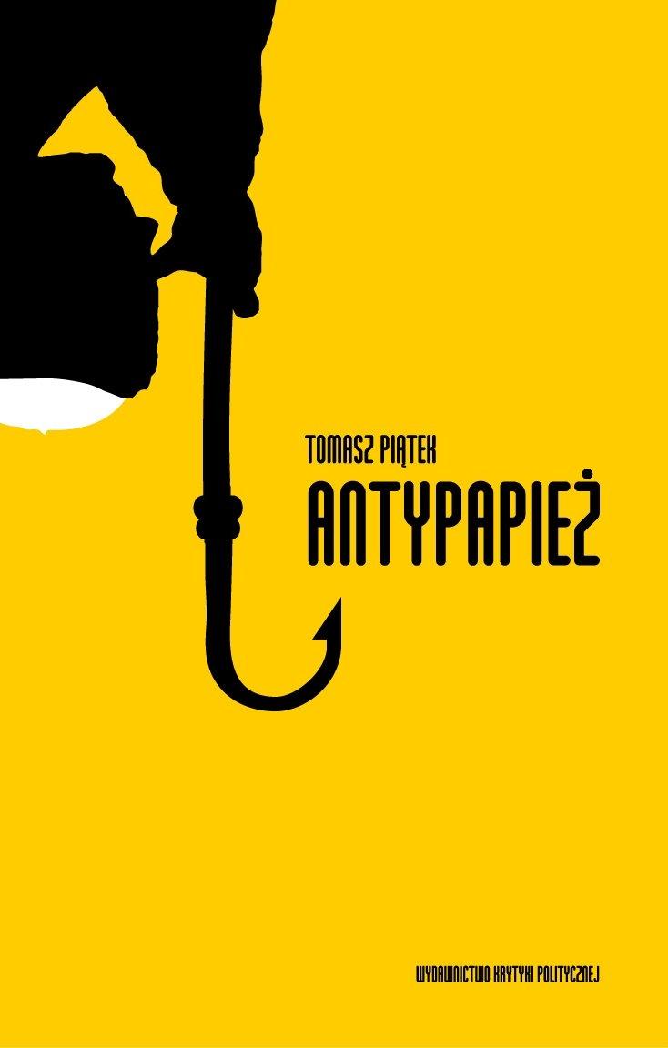 Antypapież - Ebook (Książka EPUB) do pobrania w formacie EPUB