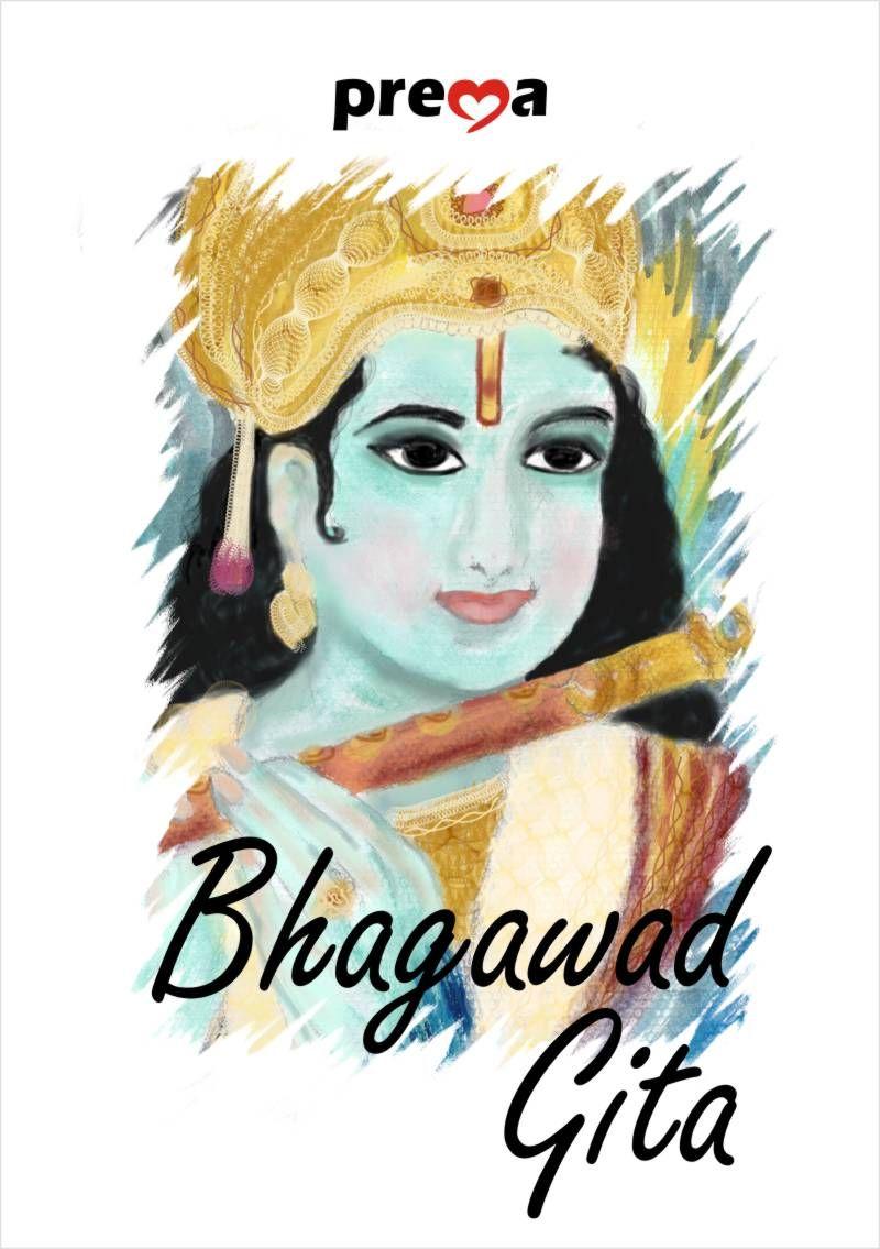 Bhagawad Gita - Ebook (Książka EPUB) do pobrania w formacie EPUB