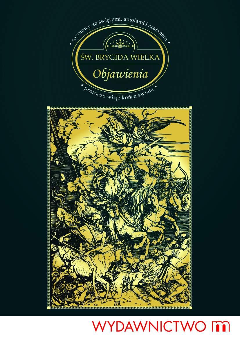 Św. Brygida Wielka - Objawienia - Ebook (Książka na Kindle) do pobrania w formacie MOBI