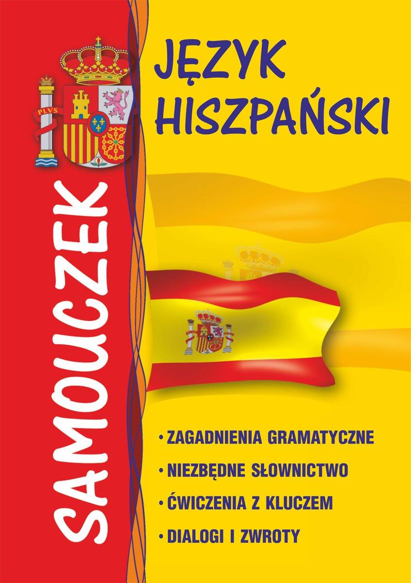 Język hiszpański – samouczek - Ebook (Książka PDF) do pobrania w formacie PDF