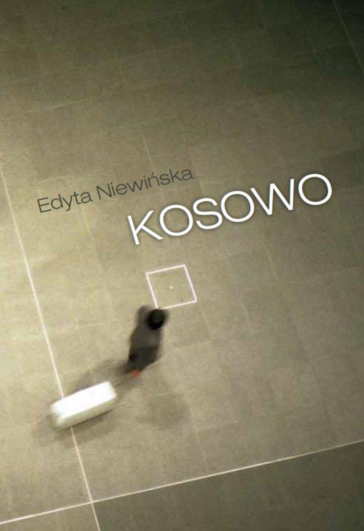Kosowo - Ebook (Książka EPUB) do pobrania w formacie EPUB