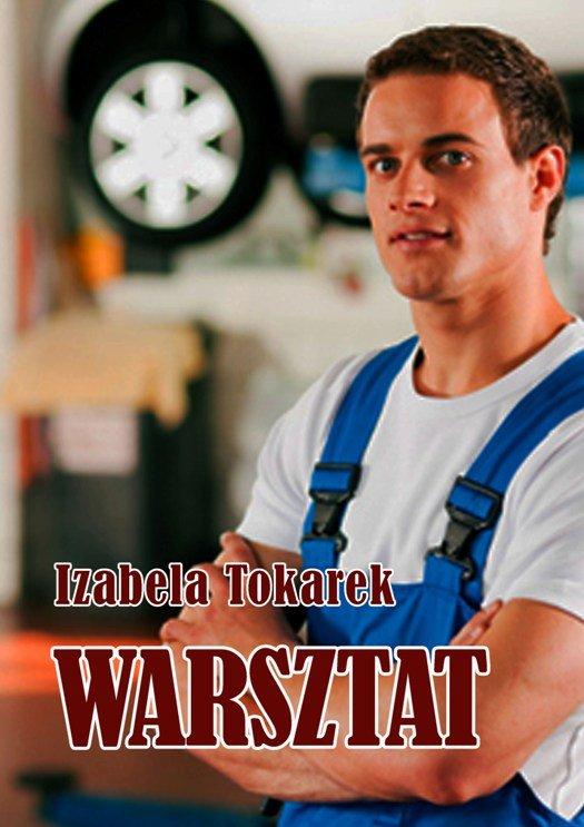 Warsztat - Ebook (Książka EPUB) do pobrania w formacie EPUB