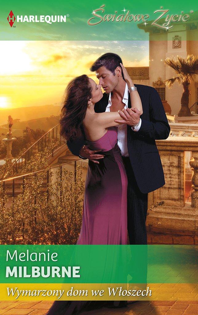 Wymarzony dom we Włoszech - Ebook (Książka na Kindle) do pobrania w formacie MOBI