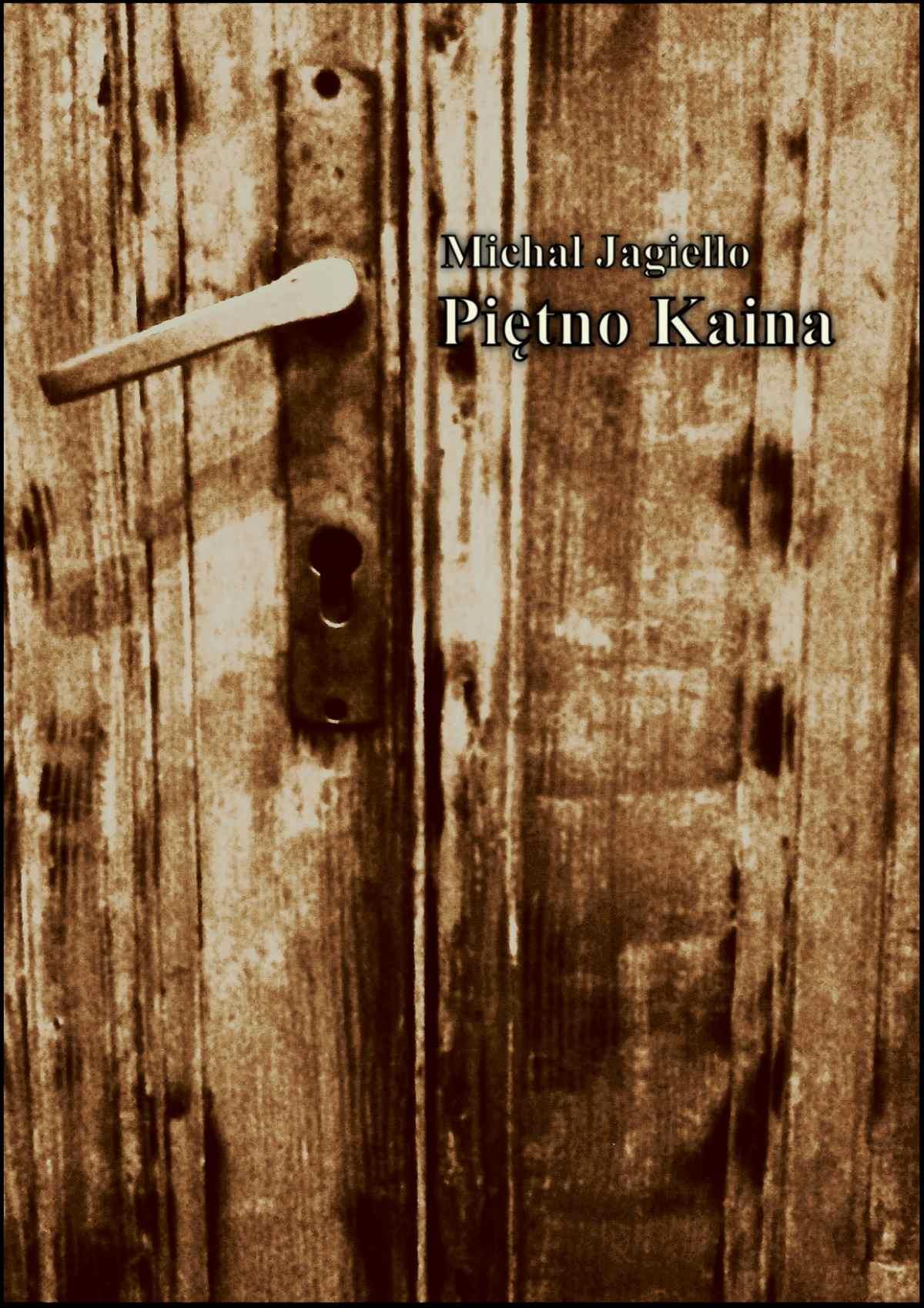 Piętno Kaina - Ebook (Książka EPUB) do pobrania w formacie EPUB