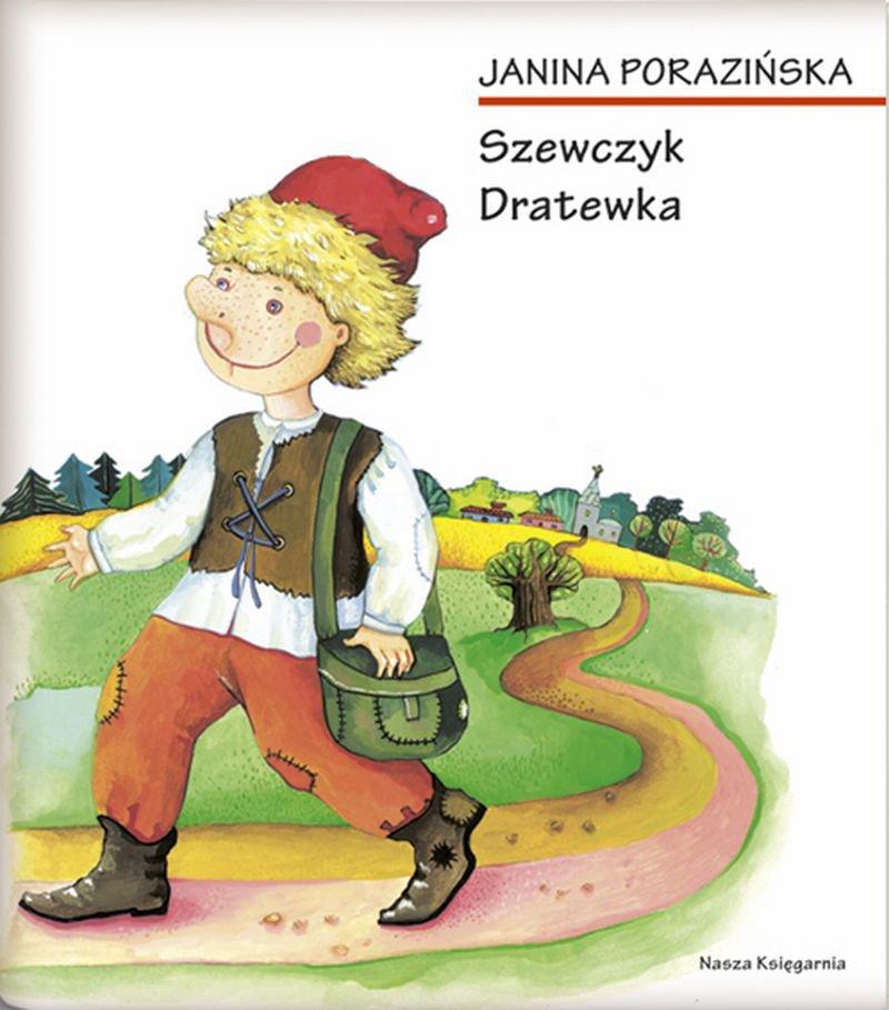Szewczyk Dratewka - Ebook (Książka na Kindle) do pobrania w formacie MOBI