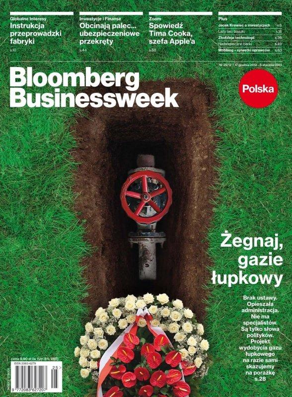 """""""Bloomberg Businessweek"""" wydanie nr 2512 - Ebook (Książka PDF) do pobrania w formacie PDF"""