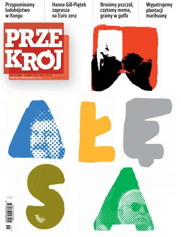 """""""Przekrój"""" nr 112012 - Ebook (Książka PDF) do pobrania w formacie PDF"""