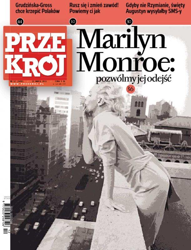"""""""Przekrój"""" nr 122011 - Ebook (Książka PDF) do pobrania w formacie PDF"""
