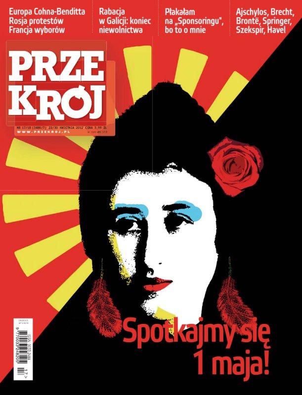 """""""Przekrój"""" nr 17182012 - Ebook (Książka PDF) do pobrania w formacie PDF"""