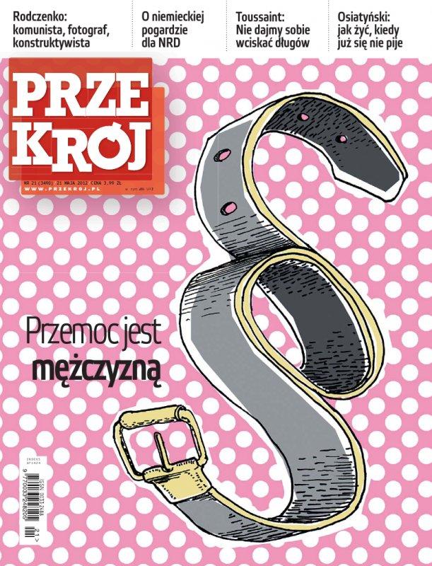"""""""Przekrój"""" nr 212012 - Ebook (Książka PDF) do pobrania w formacie PDF"""