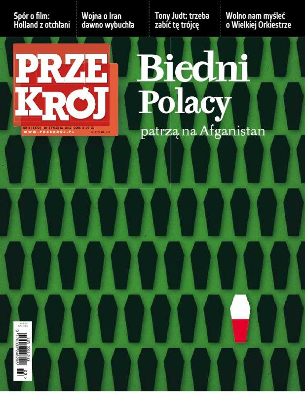 """""""Przekrój"""" nr 32012 - Ebook (Książka PDF) do pobrania w formacie PDF"""