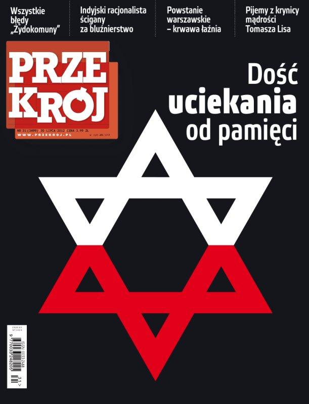 """""""Przekrój"""" nr 312012 - Ebook (Książka PDF) do pobrania w formacie PDF"""