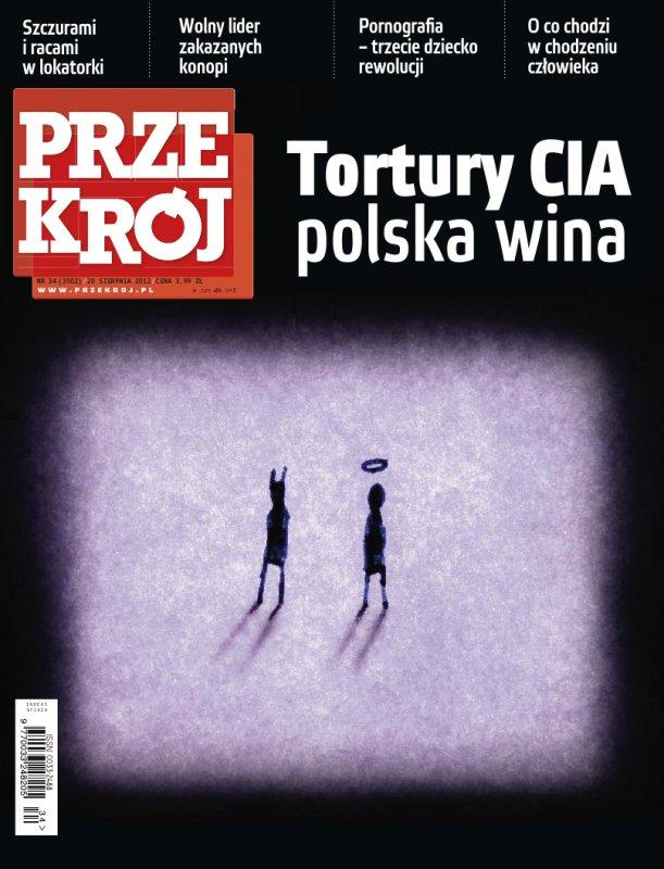 """""""Przekrój"""" nr 342012 - Ebook (Książka PDF) do pobrania w formacie PDF"""
