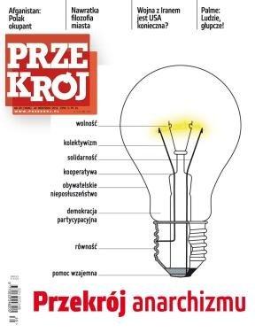 """""""Przekrój"""" nr 392012 - Ebook (Książka PDF) do pobrania w formacie PDF"""