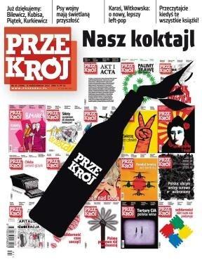 """""""Przekrój"""" nr 412012 - Ebook (Książka PDF) do pobrania w formacie PDF"""