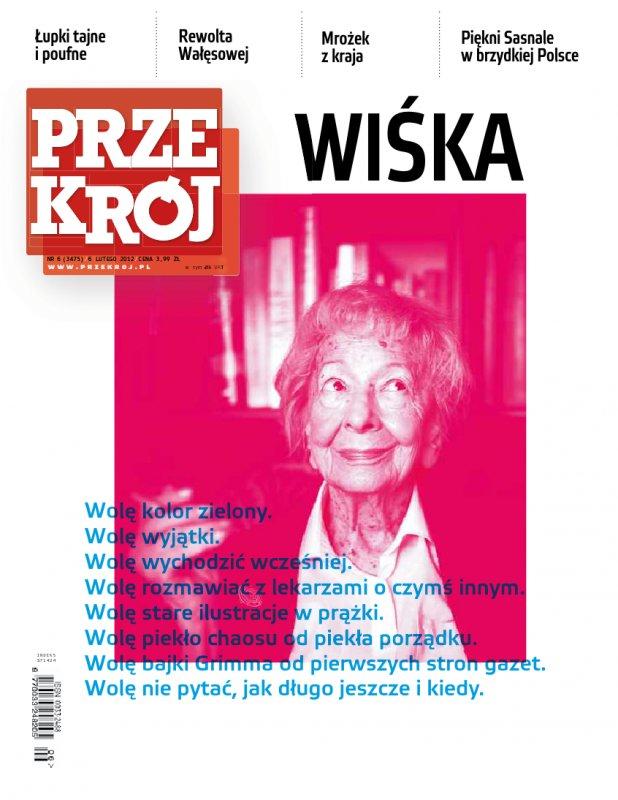 """""""Przekrój"""" nr 62012 - Ebook (Książka PDF) do pobrania w formacie PDF"""