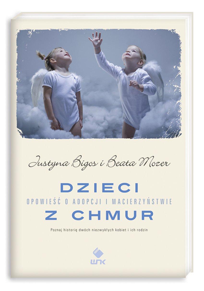 Dzieci z chmur - Ebook (Książka EPUB) do pobrania w formacie EPUB