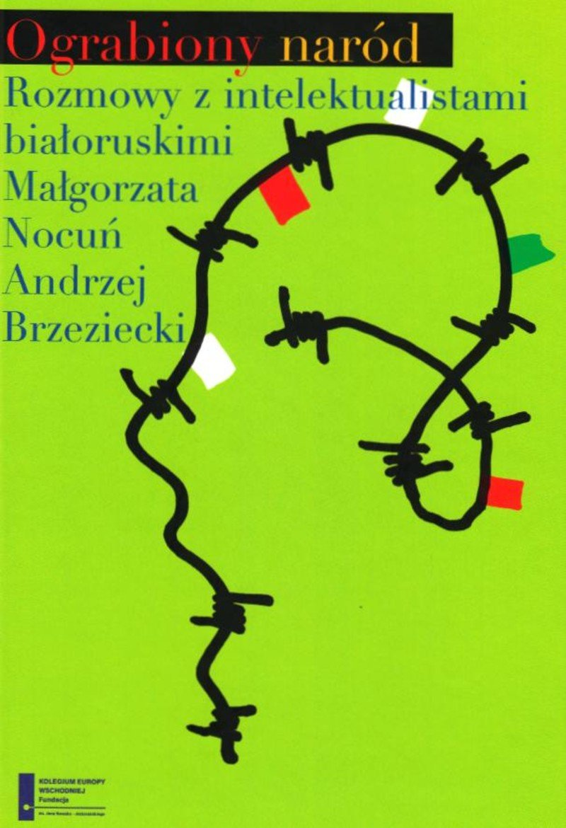 Ograbiony Naród - Ebook (Książka na Kindle) do pobrania w formacie MOBI