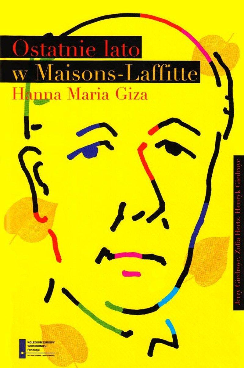 Ostatnie lato w Maisons Laffitte - Ebook (Książka EPUB) do pobrania w formacie EPUB