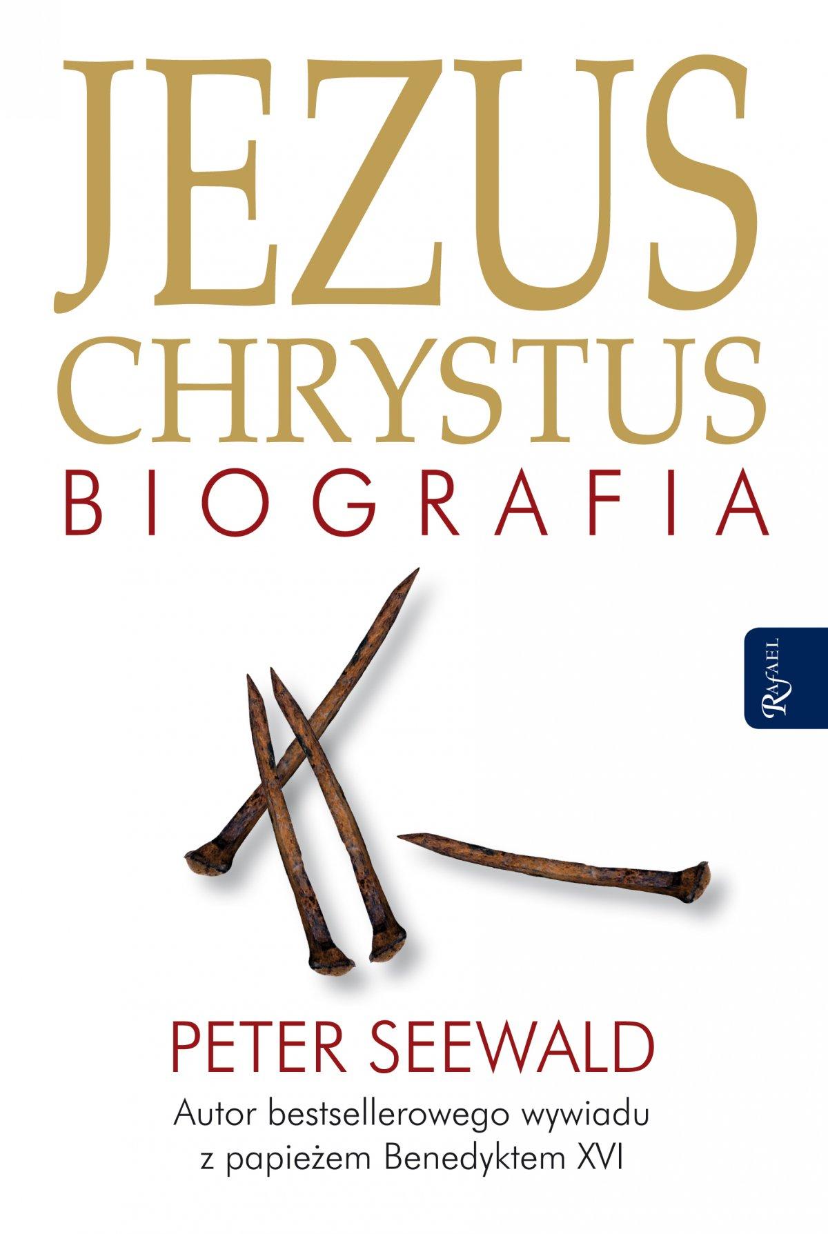 Jezus Chrystus. Biografia - Ebook (Książka na Kindle) do pobrania w formacie MOBI