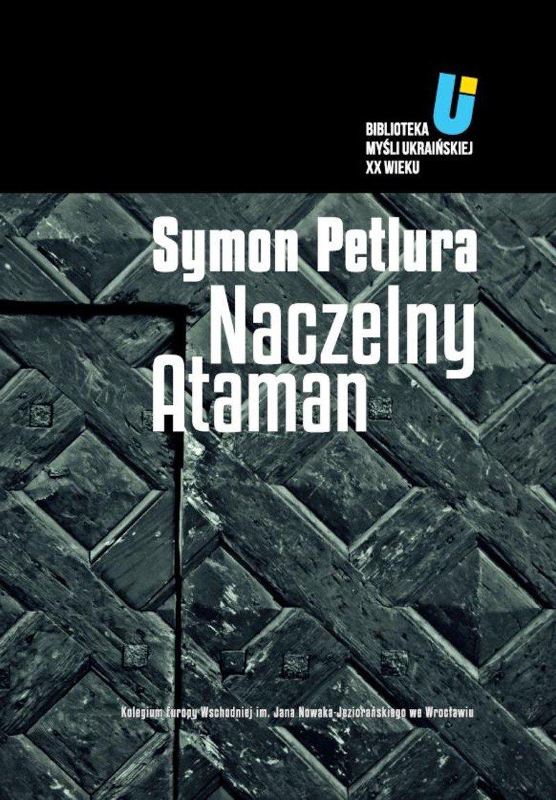 Naczelny Ataman - Ebook (Książka na Kindle) do pobrania w formacie MOBI