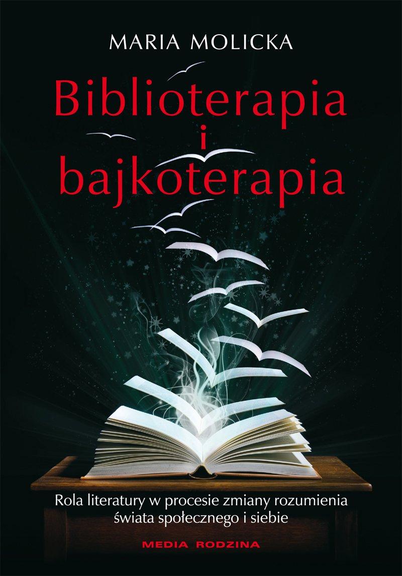 Biblioterapia i bajkoterapia - Ebook (Książka EPUB) do pobrania w formacie EPUB