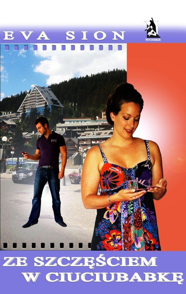 Ze szczęściem w ciuciubabkę - Ebook (Książka na Kindle) do pobrania w formacie MOBI
