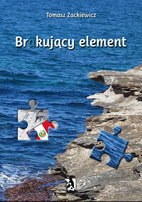 Brakujący element - Ebook (Książka EPUB) do pobrania w formacie EPUB