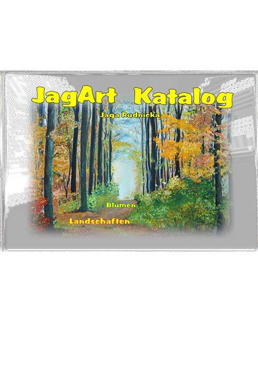 JagArt. Katalog - Ebook (Książka PDF) do pobrania w formacie PDF