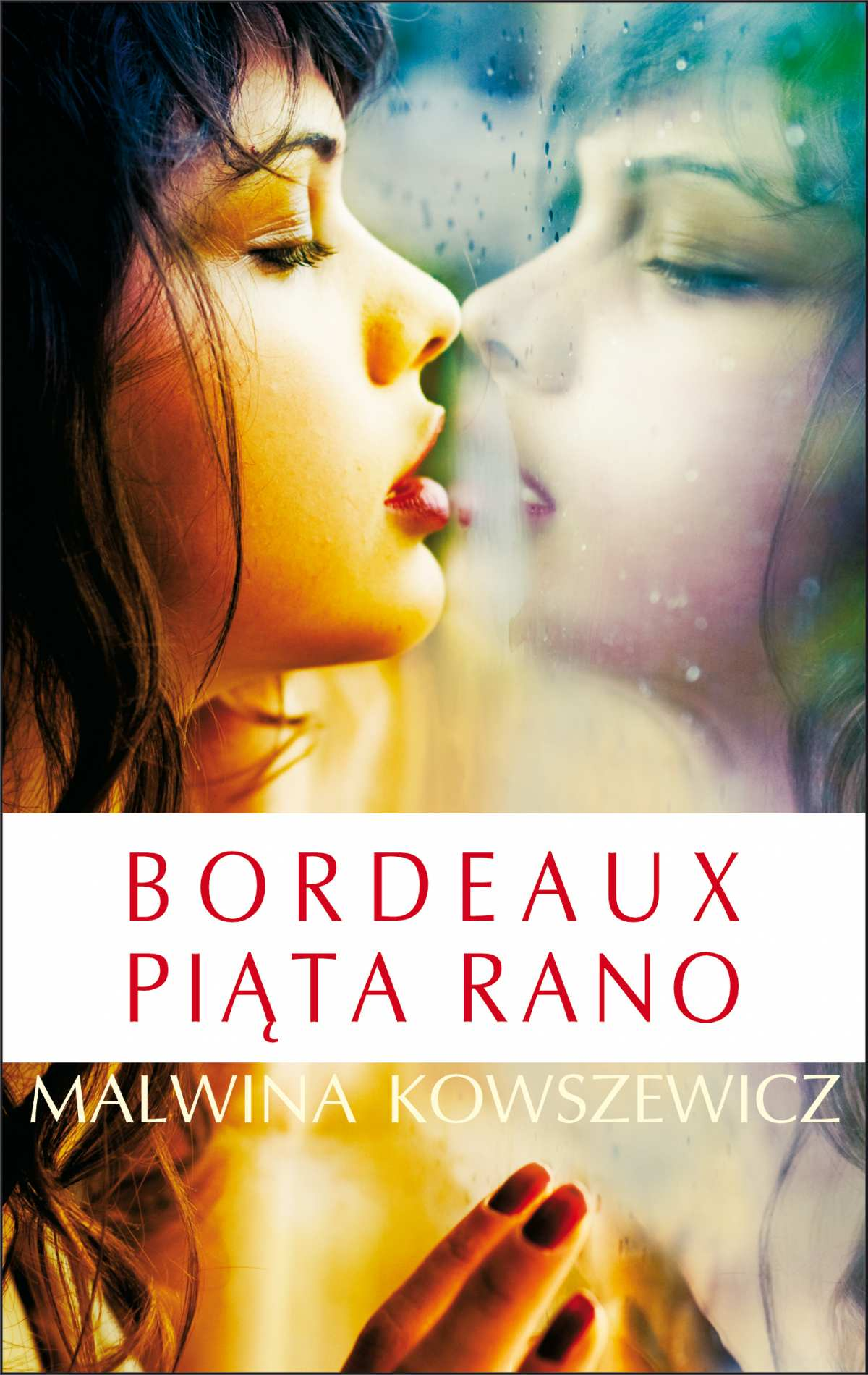 Bordeaux piąta rano - Ebook (Książka EPUB) do pobrania w formacie EPUB