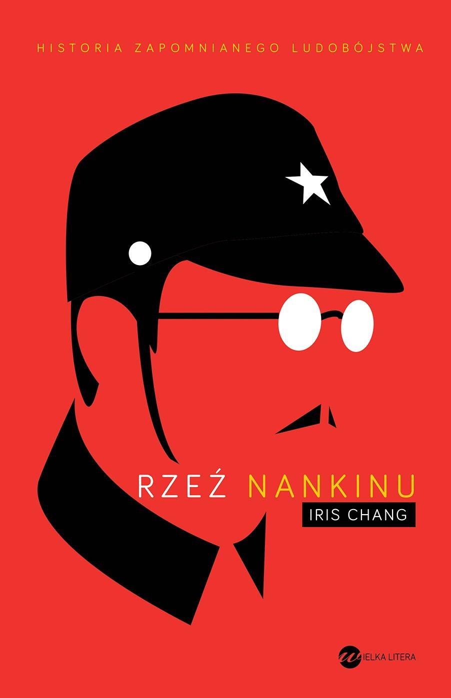 Rzeź Nankinu - Ebook (Książka EPUB) do pobrania w formacie EPUB