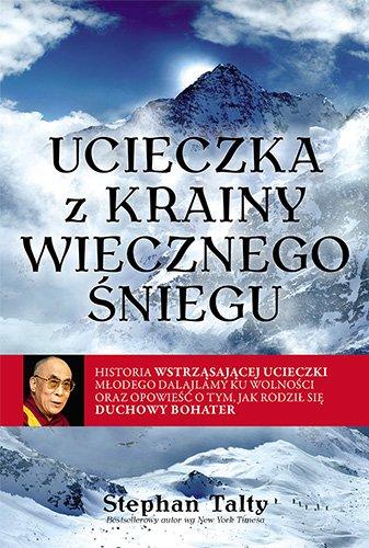 Ucieczka z krainy wiecznego śniegu - Ebook (Książka EPUB) do pobrania w formacie EPUB