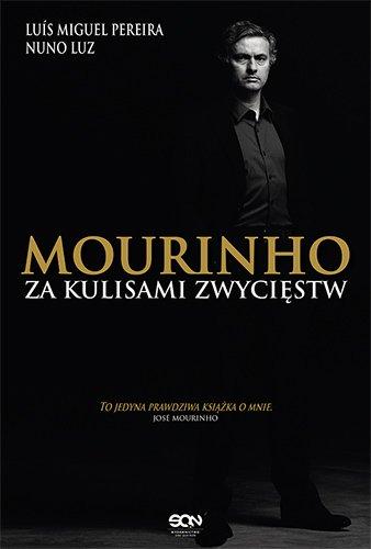 Mourinho. Za kulisami zwycięstw - Ebook (Książka na Kindle) do pobrania w formacie MOBI