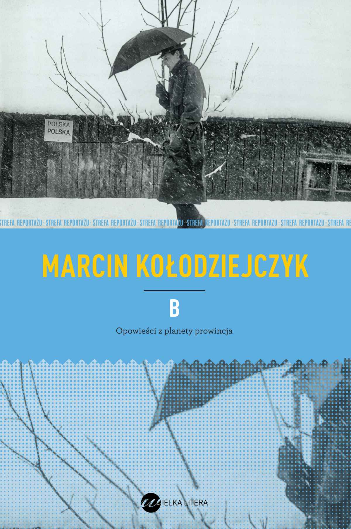 B. Opowieści z planety prowincja - Ebook (Książka EPUB) do pobrania w formacie EPUB